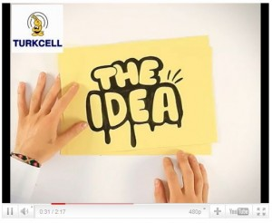 Turkcell's brilliant and simple Twitter campaign