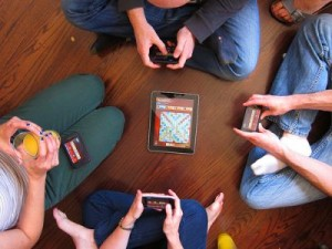 Social Games and gamification of business